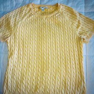 Stunning Tommy Hilfiger 🧡💛 Sweater